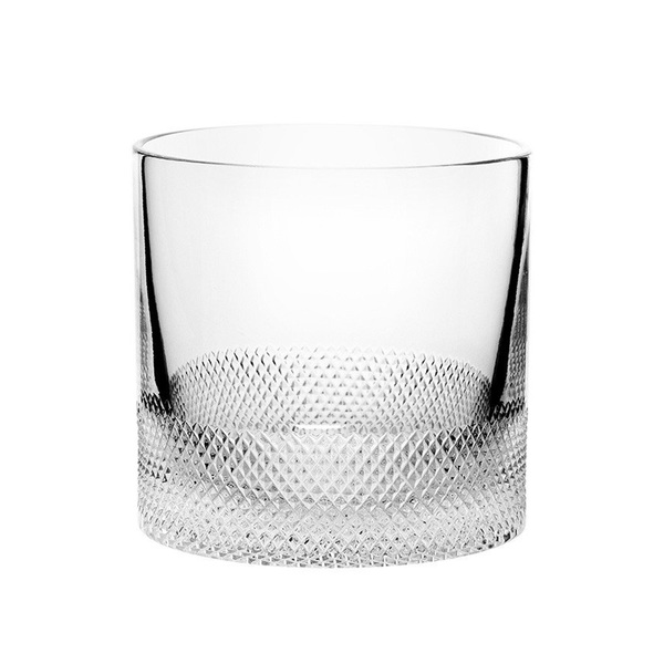 Richard Brendon Diamond Double Old Fashioned