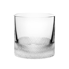 Diamond Double Old Fashioned