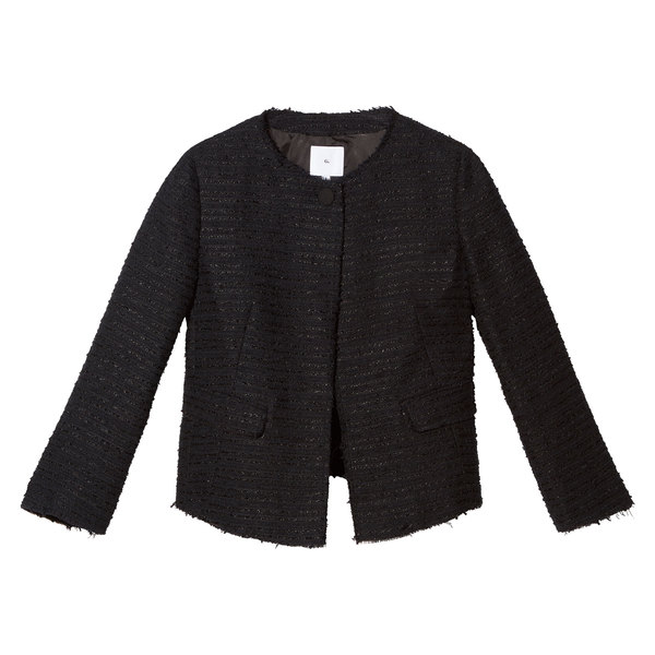 G. Label Megan Tweed Jacket