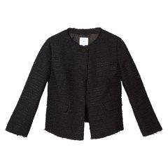 Megan Tweed Jacket