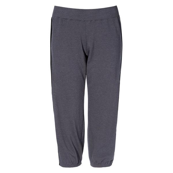 Monrow Sporty 3/4 Cropped Sweatpants