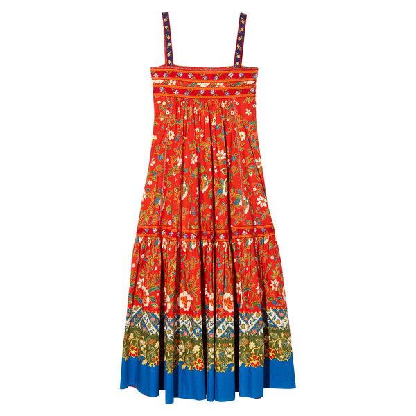 Tory Burch Dayton Dress