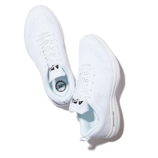 APL TechLoom Pro Sneakers - White