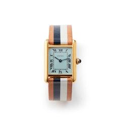 Small Cartier Tank Watch