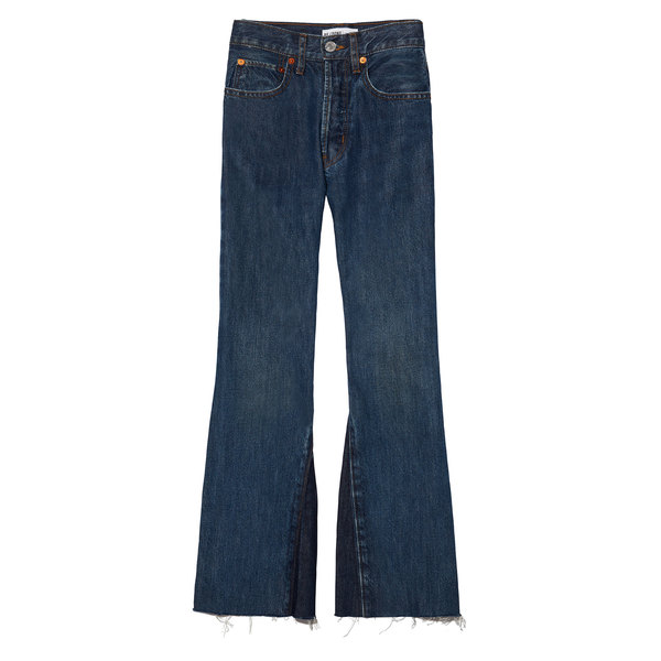 RE/DONE The Leandra Originals Jeans