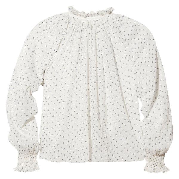 Ulla Johnson Mireille blouse
