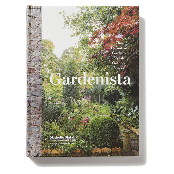 Workman Publishing Gardenista: The Definitive Guide to Outdoor Spaces