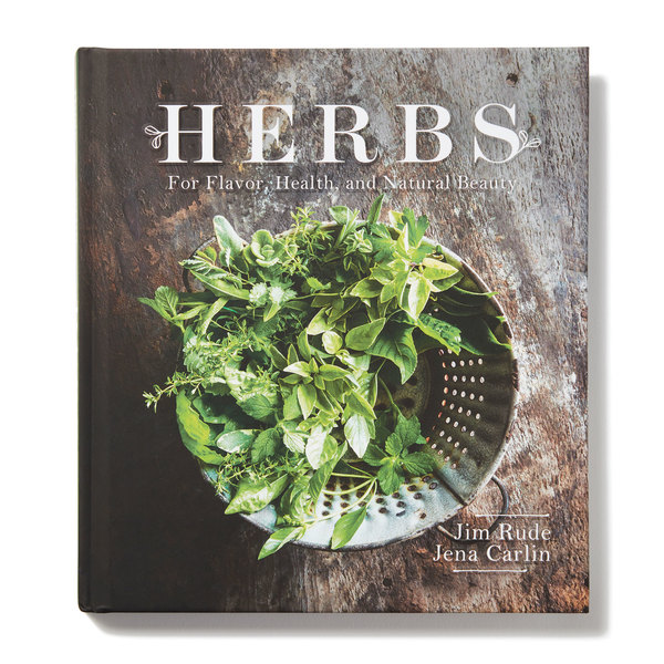 Hobble Creek Press  Herbs for Flavor, Health, and Natural Beauty