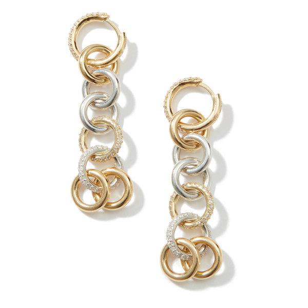 Spinelli Kilcollin Columba SP Earrings
