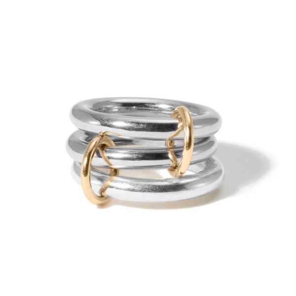 Spinelli Kilcollin Mercury Ring