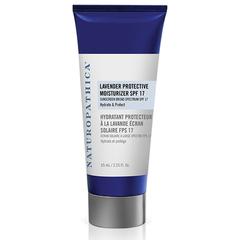 Lavender Protective Moisturizer SPF 17