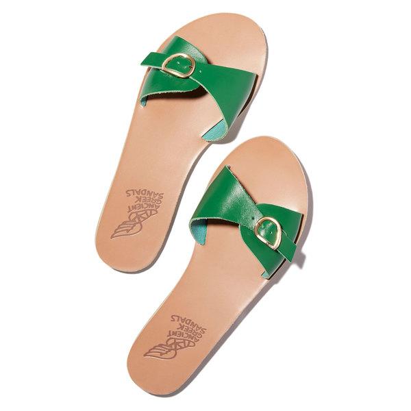 Ancient Greek Sandals Filia Sandal