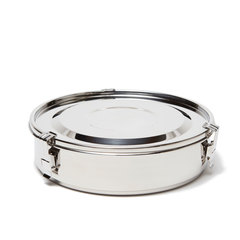 Divided Airtight Food Storage Container