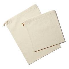 Organic Cotton Produce Bag Set
