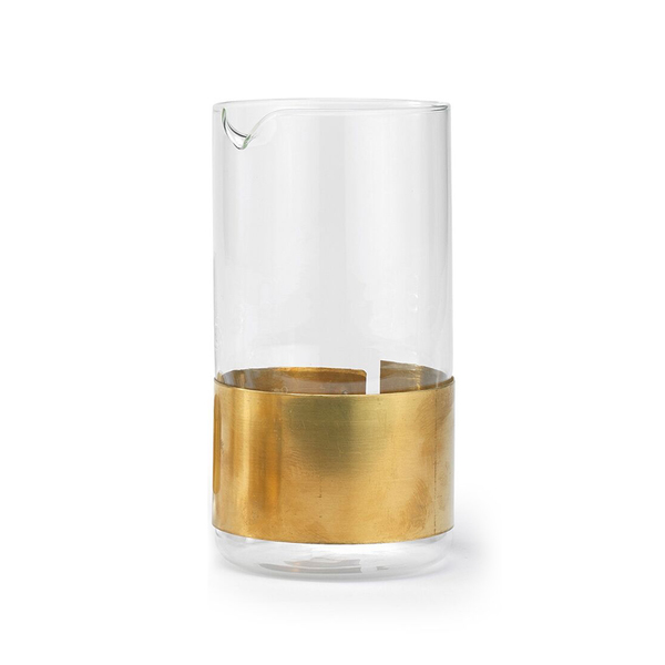 SERAX Copper Chemistry Carafe