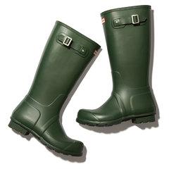 Original Tall Matte Boots
