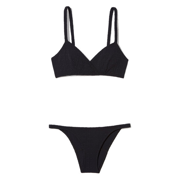 Lisa Marie Fernandez Yasmin Bikini