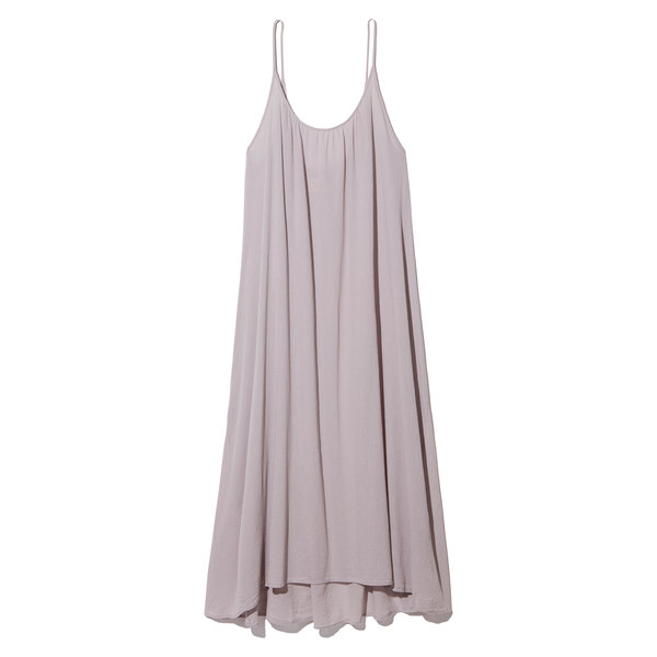 9seed Tulum Low Back Maxi Dress