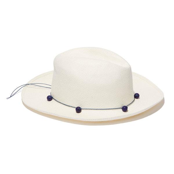 Artesano Clasico Wide-Brim Hat