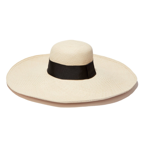 "Artesano Playa 8"" Sicilia Hat"