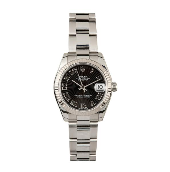 Bob's Watches Rolex 31MM DateJust