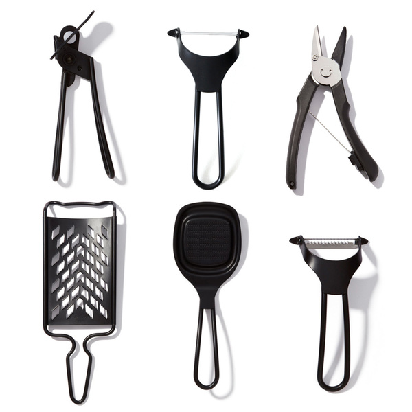 FD Style  Essential Kitchen Tool Set