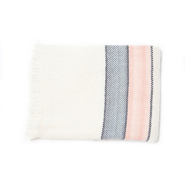 Morrow  Emerson Throw Blanket