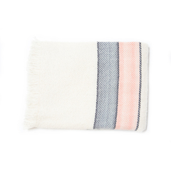 Emerson Throw Blanket
