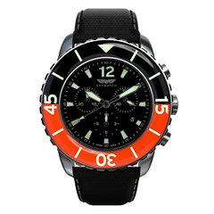 46mm Chronograph Watch