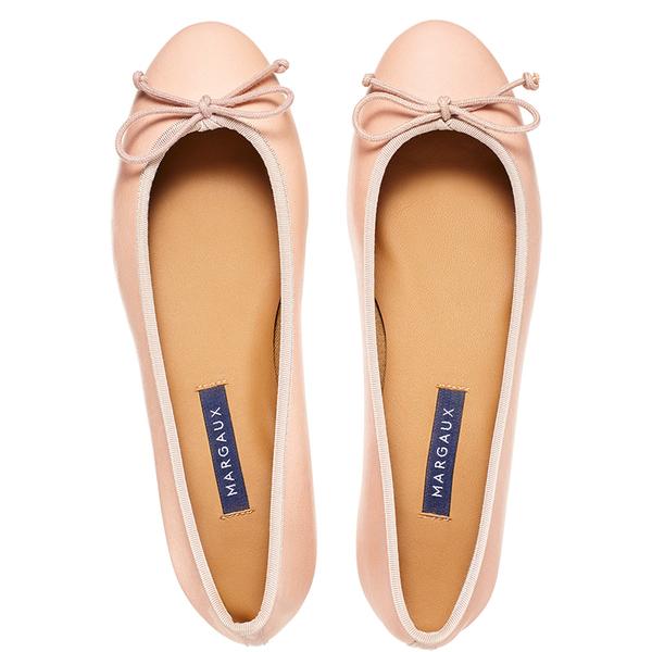 Margaux Ballet-Pink Demi Ballerina