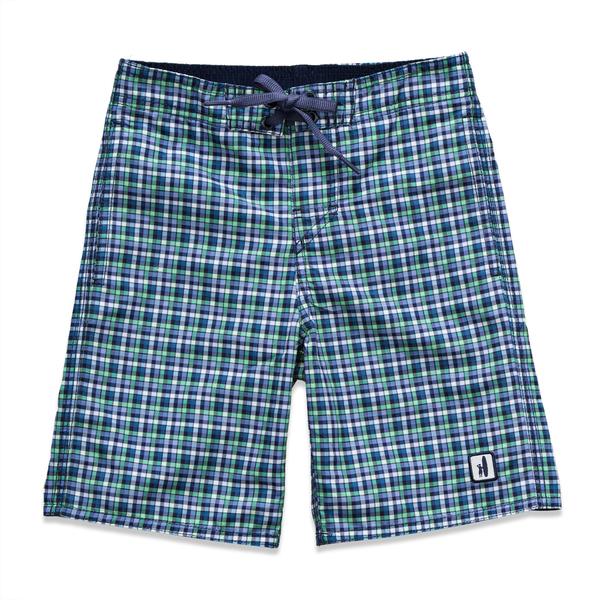 Johnnie-O Britt Jr. Surf Shorts