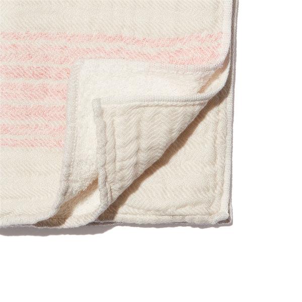 KONTEX Flax Line Organics Washcloth