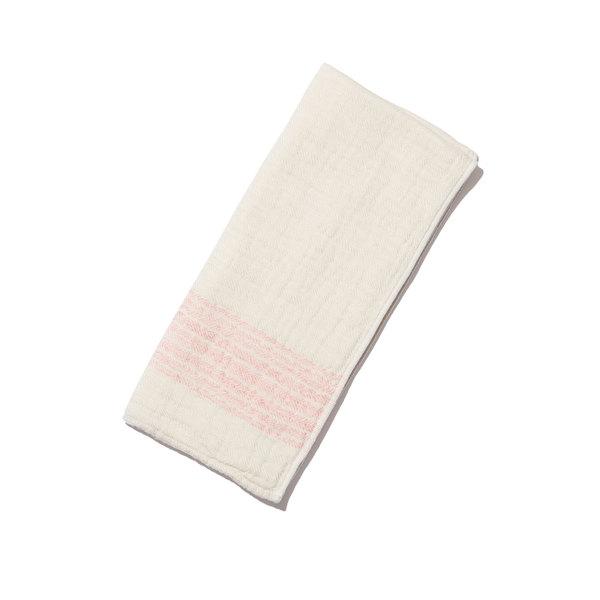 Kontex Flax Line Organics Hand Towel