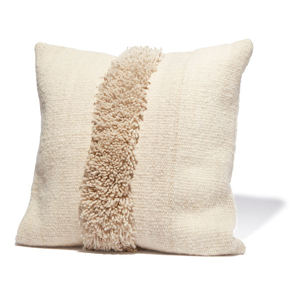 Sien + Co  Puna Handwoven Pillow