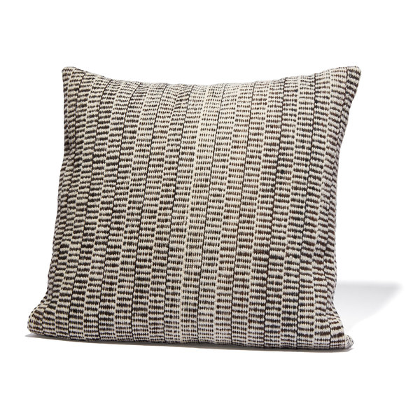 Sien + Co  Surco Handwoven Pillow