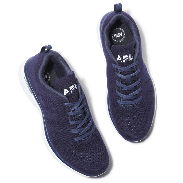APL TechLoom Pro Cashmere Sneakers