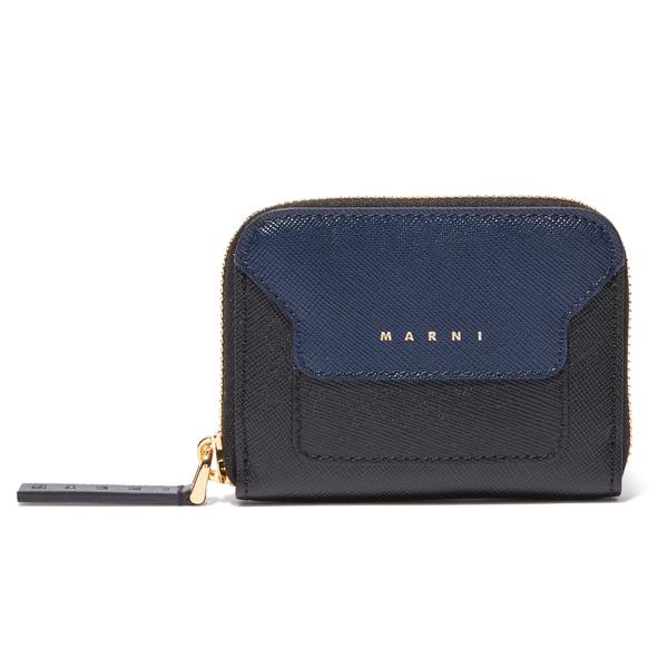 Marni Zip-Around Wallet