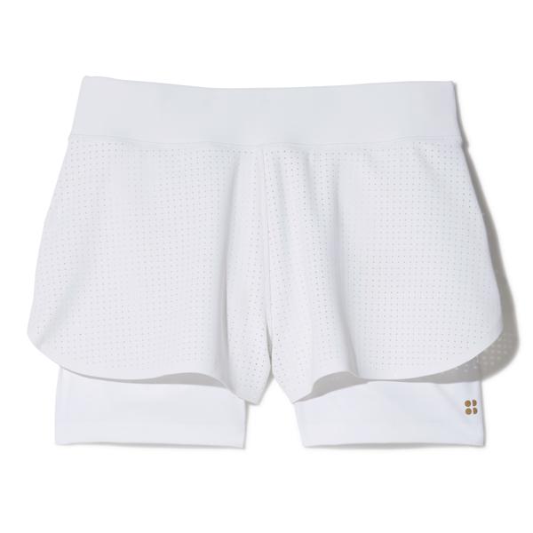 Sweaty Betty Serve Tennis Shorts