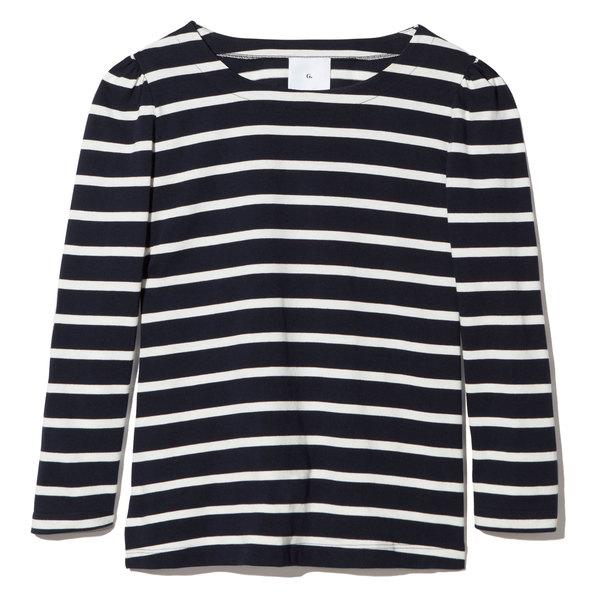 G. Label Christine Breton Stripe Shirt