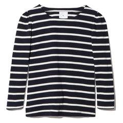 Christine Breton Stripe Shirt
