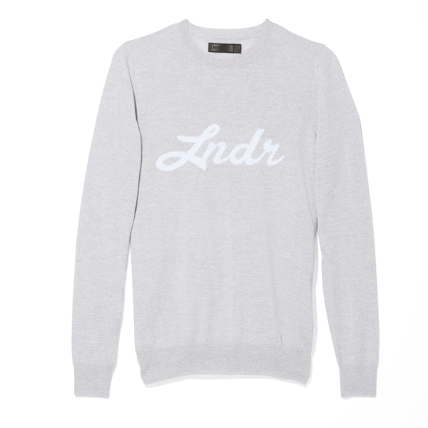 LNDR Happiness Sweater