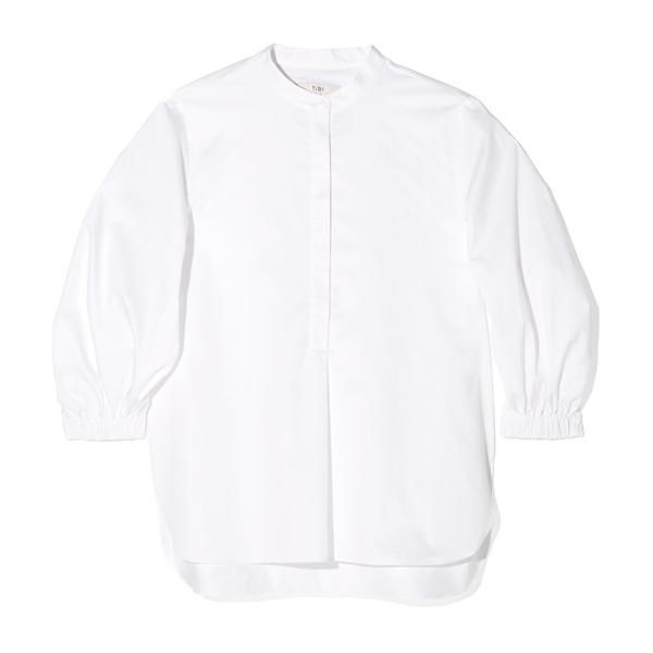 Tibi Julian Shirt