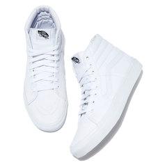 Canvas Sk8-Hi Sneaker
