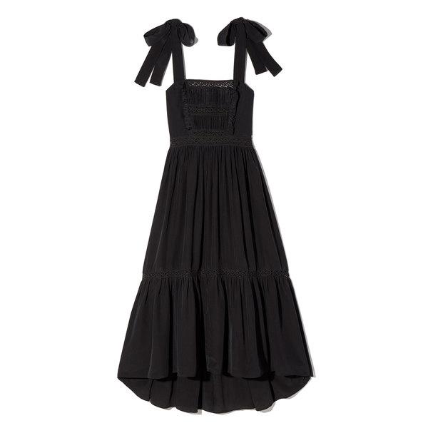 Ulla Johnson Violet Dress