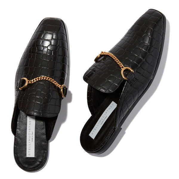 Stella McCartney Scarpa Loafer
