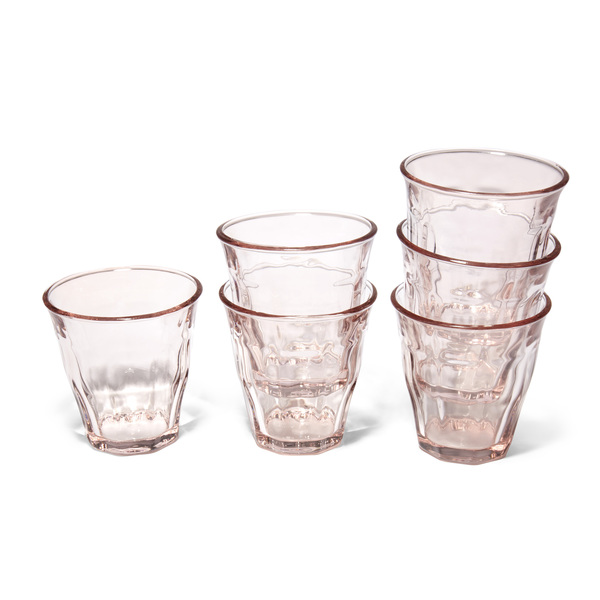 Caravan  Bistro Glasses, Set of 6