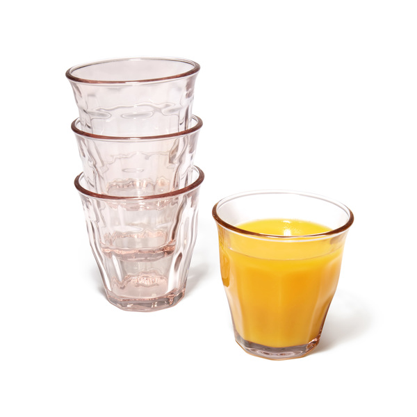 CARAVAN  Bistro Glasses, Set of 6