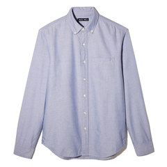 Overdyed Oxford Shirt