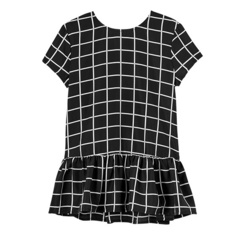 Kids Printed Tunic
