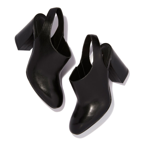 Michael Kors Collection Clancy Slingback Heel